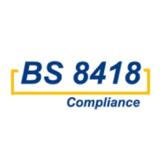 BS8414